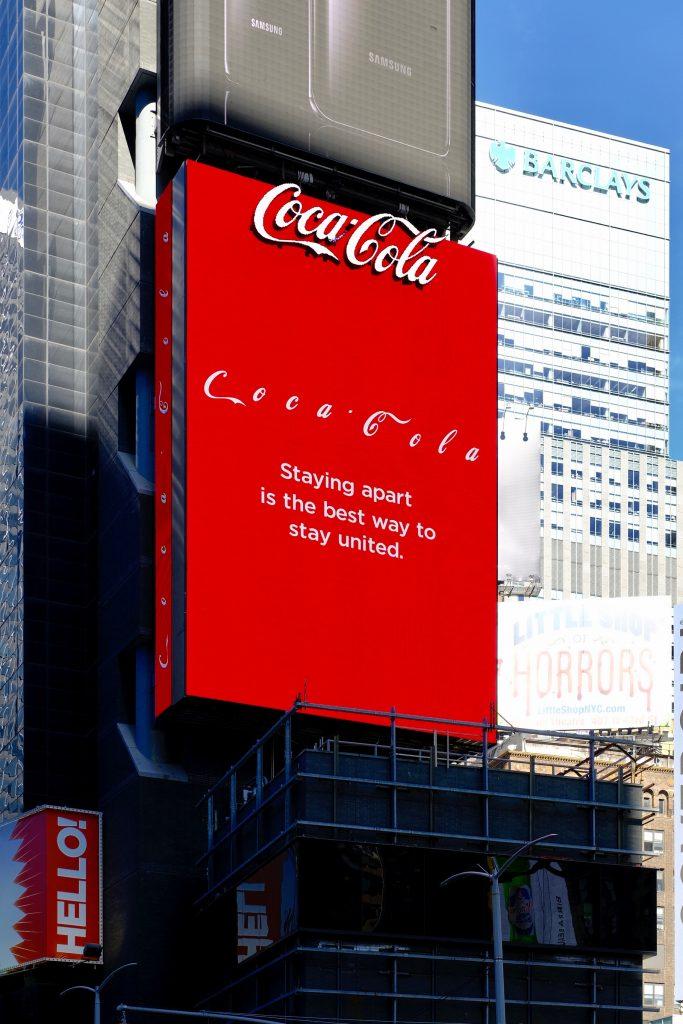 digital marketing coca cola
