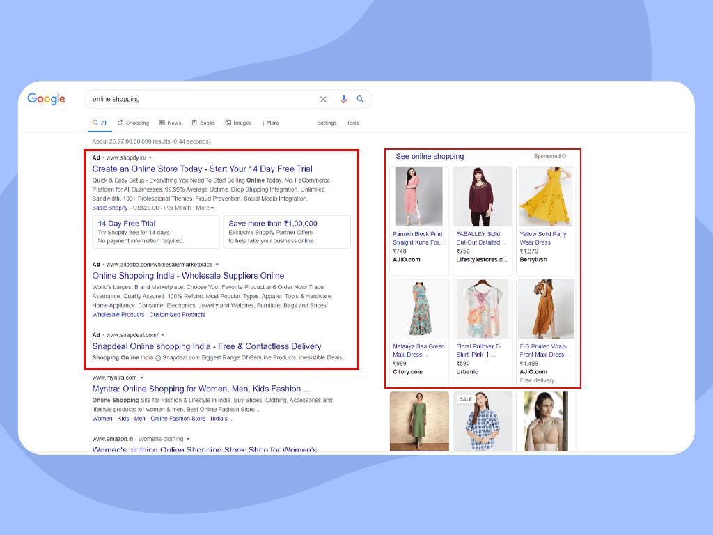 google ads marketing  in dubai