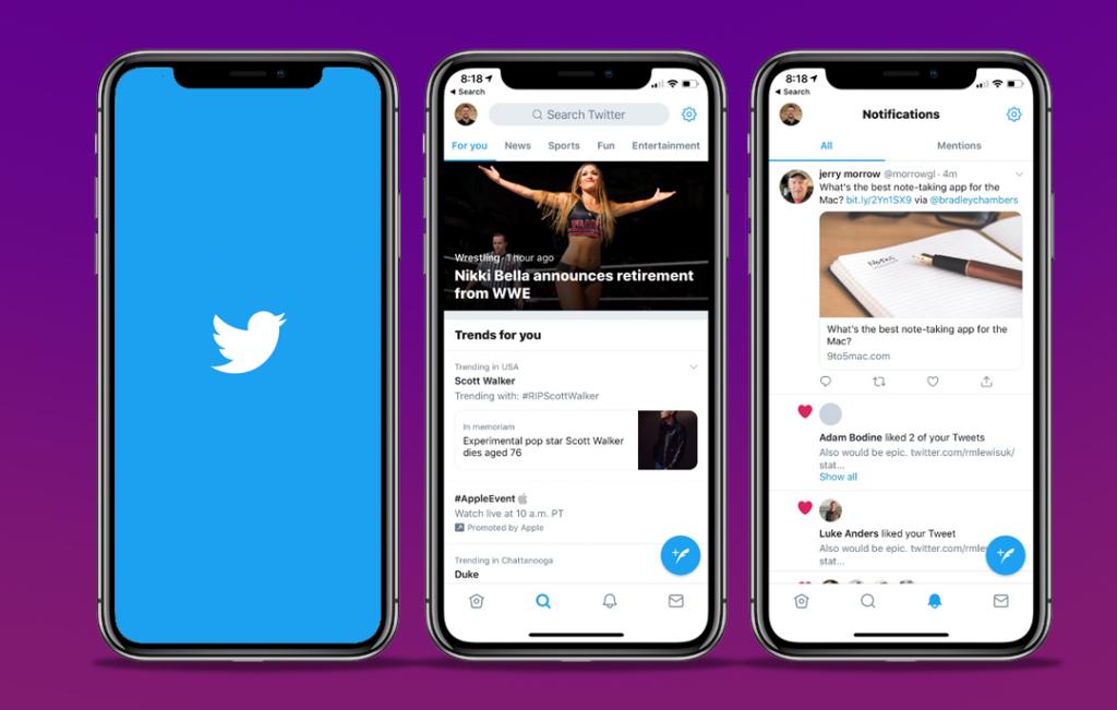 social media marketing-twitter